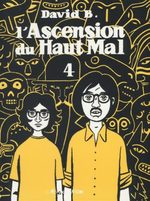 L'ascension du Haut Mal 4