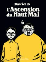 L'ascension du Haut Mal 6