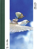 Pinocchio (Frezzato) 1 Artbook