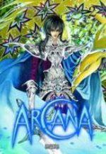 Arcana 2 Manhwa