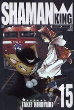 Shaman King 15