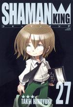 Shaman King 27