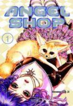 Angel Shop 1 Manhwa