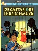 Tintin (Les aventures de) 21
