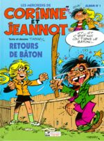 Corinne et Jeannot # 5