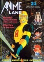 Animeland 21