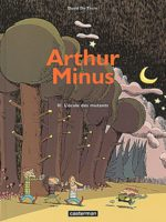 Arthur Minus 1