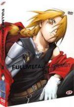 Fullmetal Alchemist 3 Série TV animée