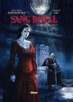 Sang royal 2