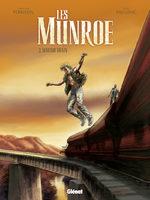 Les Munroe T.2 BD