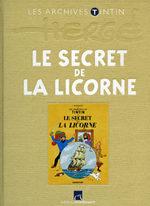 Tintin (Les aventures de) 5