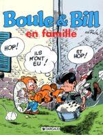 Boule et Bill 4 BD