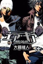 Air Gear 22 Manga