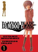 Bamboo Blade 1