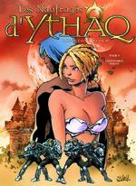Les naufragés d'Ythaq  # 9