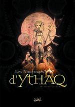 Les naufragés d'Ythaq  # 1