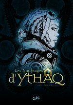 Les naufragés d'Ythaq  # 2
