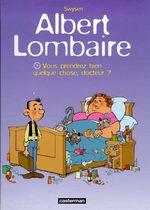 Albert Lombaire # 1