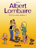 Albert Lombaire # 2