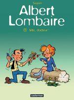 Albert Lombaire # 3