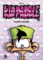 Kid Paddle # 12
