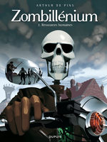 Zombillénium # 2