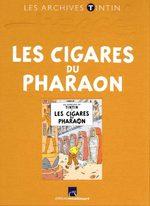 Tintin (Les aventures de) 14