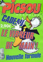 Picsou Magazine 361