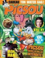 Picsou Magazine 436