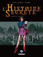 L'histoire secrète # 23