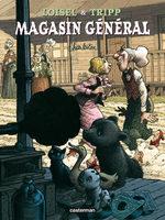 Magasin général # 7