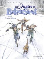 Les quatre de Baker Street # 3