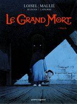 Le grand mort # 3