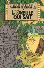 Les aventures de Saint-Tin et son ami Lou # 3