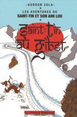 Les aventures de Saint-Tin et son ami Lou # 5