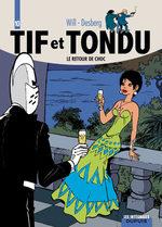 Tif et Tondu 10