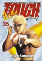 Tough - Dur à cuire 35 Manga