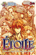 Etoile T.2 Manga