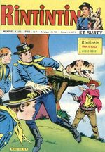 Rintintin et Rusty # 173