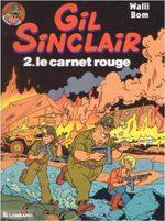 Gil Sinclair 2