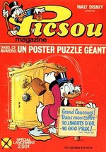Picsou Magazine 1