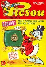 Picsou Magazine 2