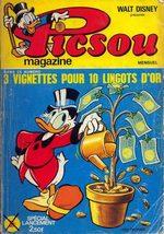 Picsou Magazine 3
