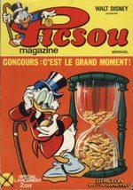 Picsou Magazine 4