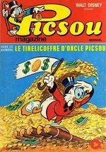 Picsou Magazine 5