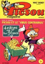 Picsou Magazine 6