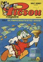 Picsou Magazine 7