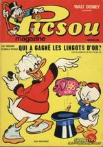 Picsou Magazine 8