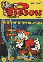 Picsou Magazine 9
