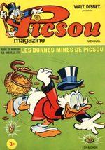 Picsou Magazine 10